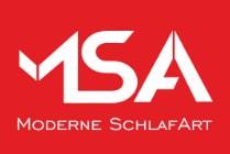 MSA Moderne Schalfart Logo klein