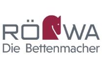 RÖWA Die Bettenmachen - Matratzen Logo