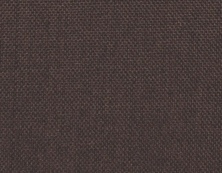 HASENA Stoffmuster Alpina, Pepe, Polyester, brown (326)