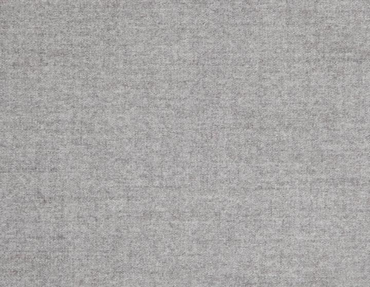 HASENA Stoffmuster Alpina, Polyester, lightgrey (390)