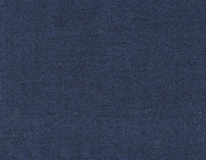 HASENA Stoffmuster Alpina, Polyester, navy (393)