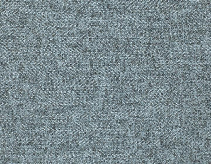 HASENA Stoffmuster Kitana, Polyester, aqua (603)