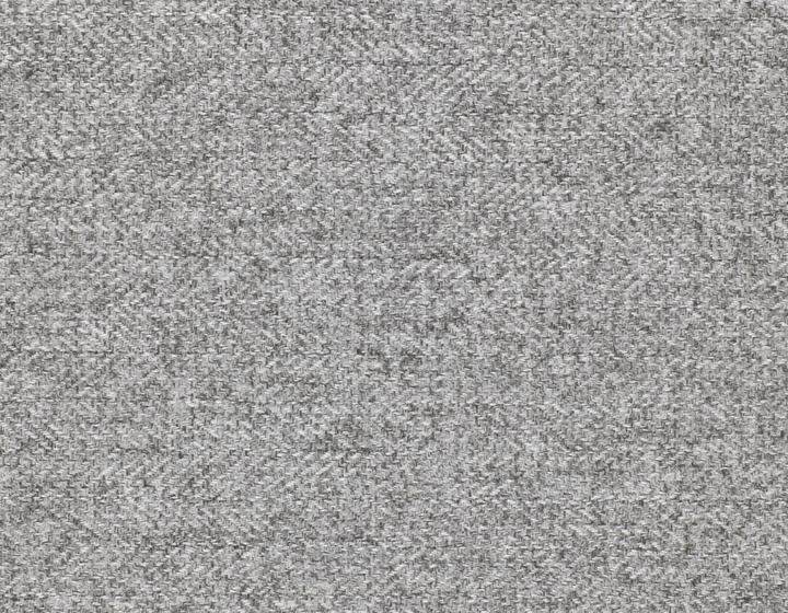 HASENA Stoffmuster Kitana, Polyester, grigio (602)