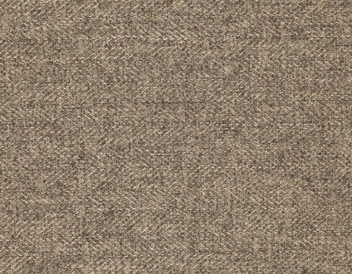 HASENA Stoffmuster Kitana, Polyester, nougat (601)