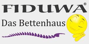 FIDUWA Das Betten haus in Hattingen - Logo