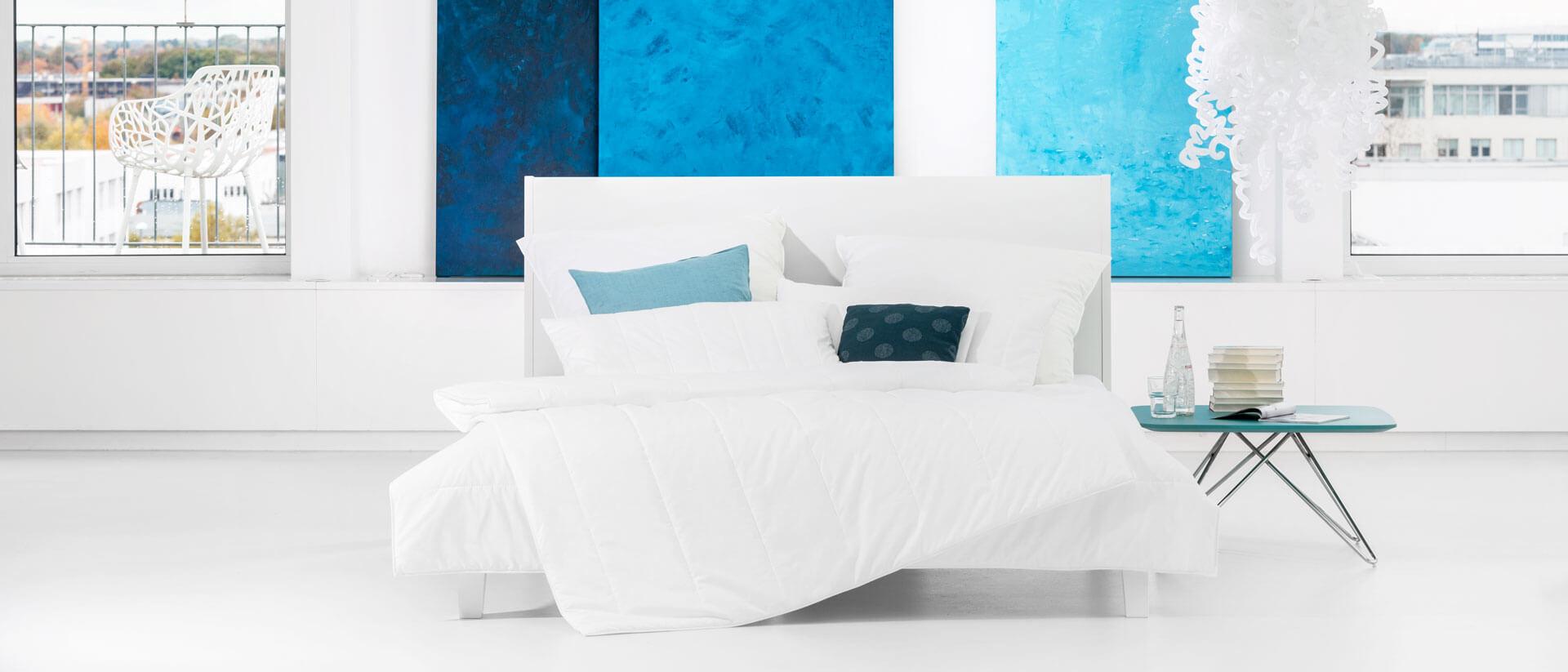 Centa-Star Allergoprotect - Mit Hausstauballergie gut schlafen