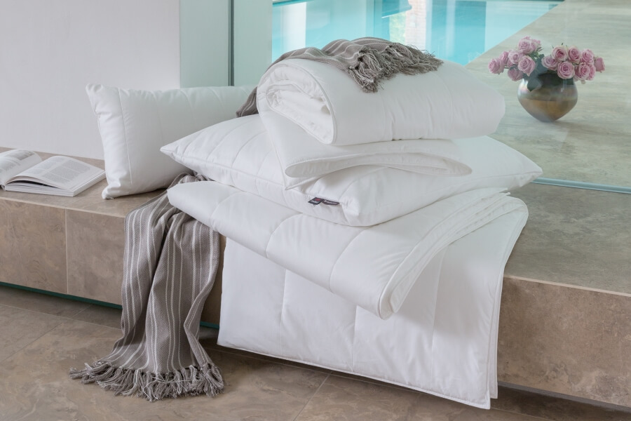 Centa-Star Dynamic DUO - Sommerbett Leicht-Bett