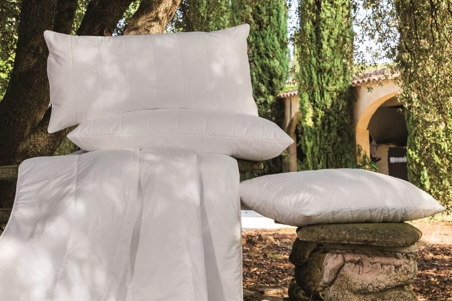 Centa-Star Dynamic - Leicht - Sommerbett Leicht-Bett