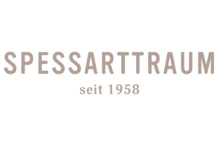 Spessarttraum Logo Hersteller von Bettdecken und Kissen